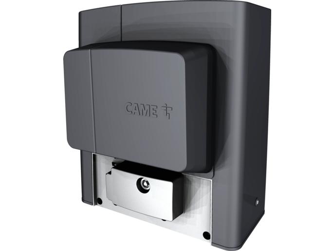 CAME-комплект автоматики для откатных ворот на основе привода BKS18AGS