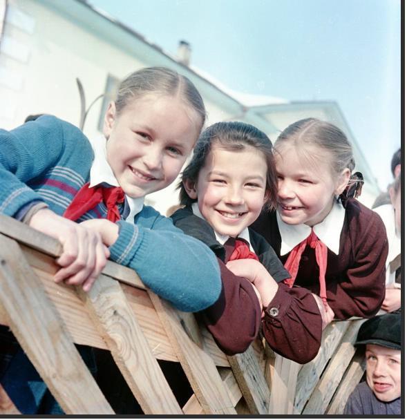 «Дети». МАММ / МДФ