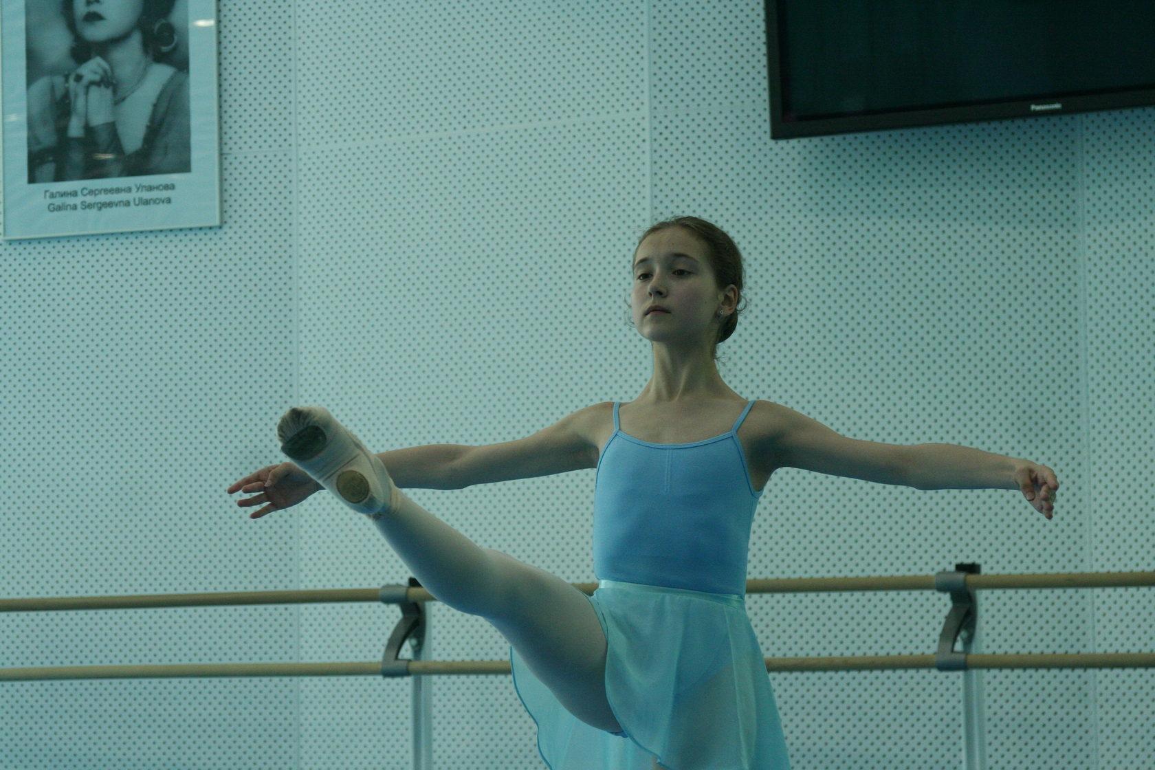 Balletheritage com