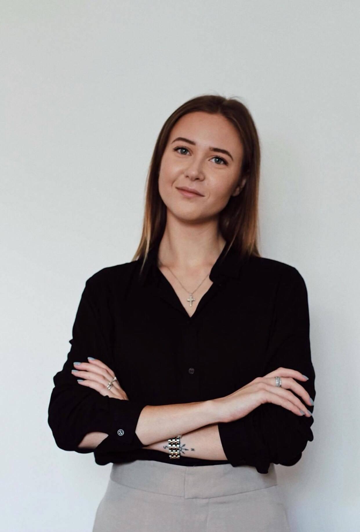 Агнесса Самборская