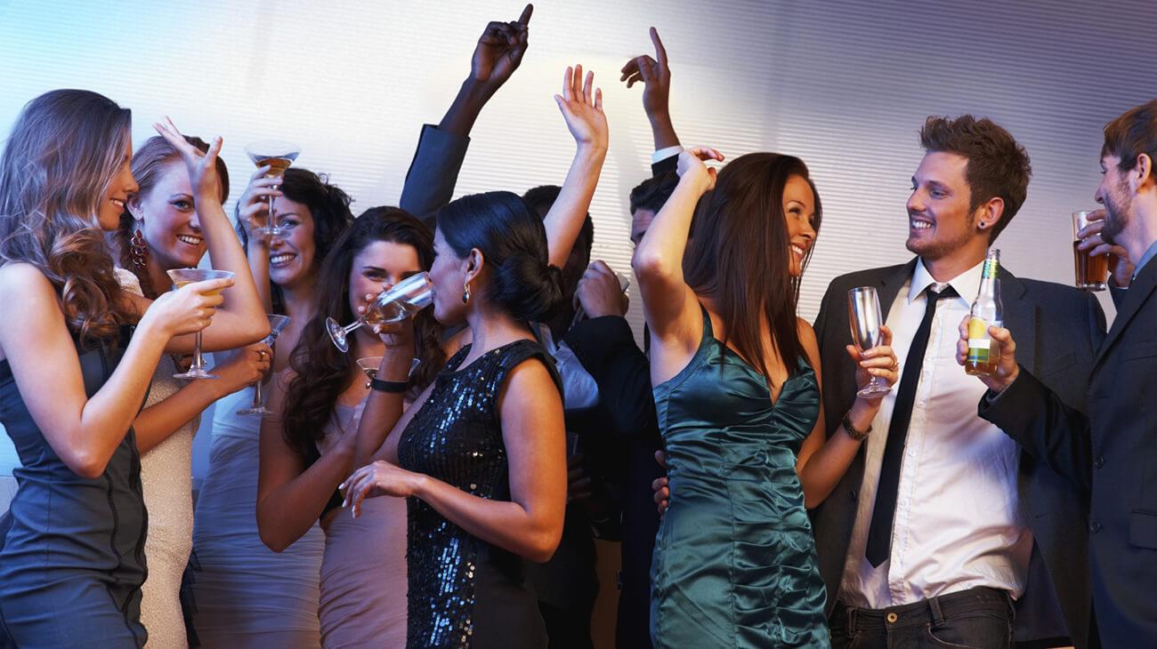 На вечеринке смотреть, русское личное женщин