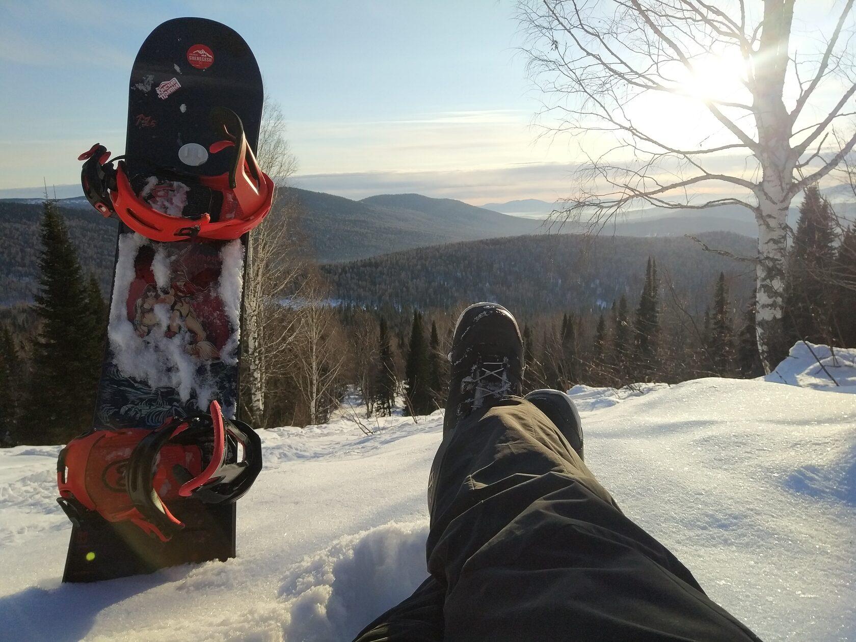 горнолыжные туры в шерегеше 2021