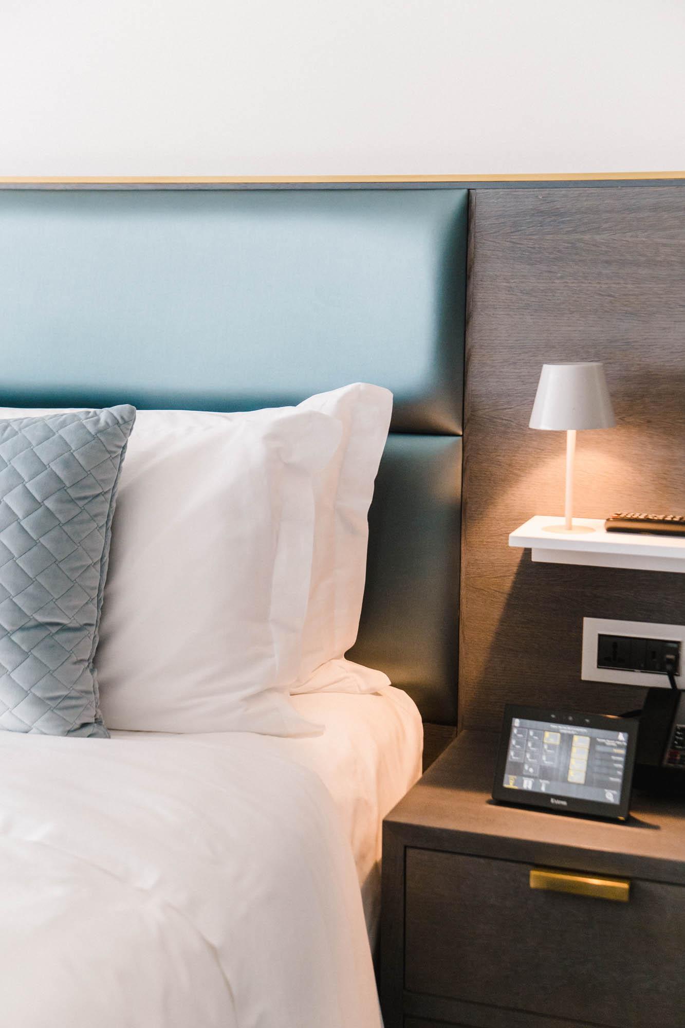 энергосберегающие технологии для гостиницы