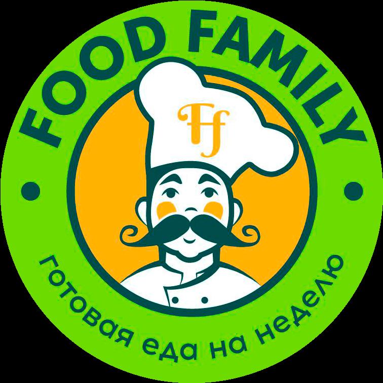 Food Family: готовая еда на неделю