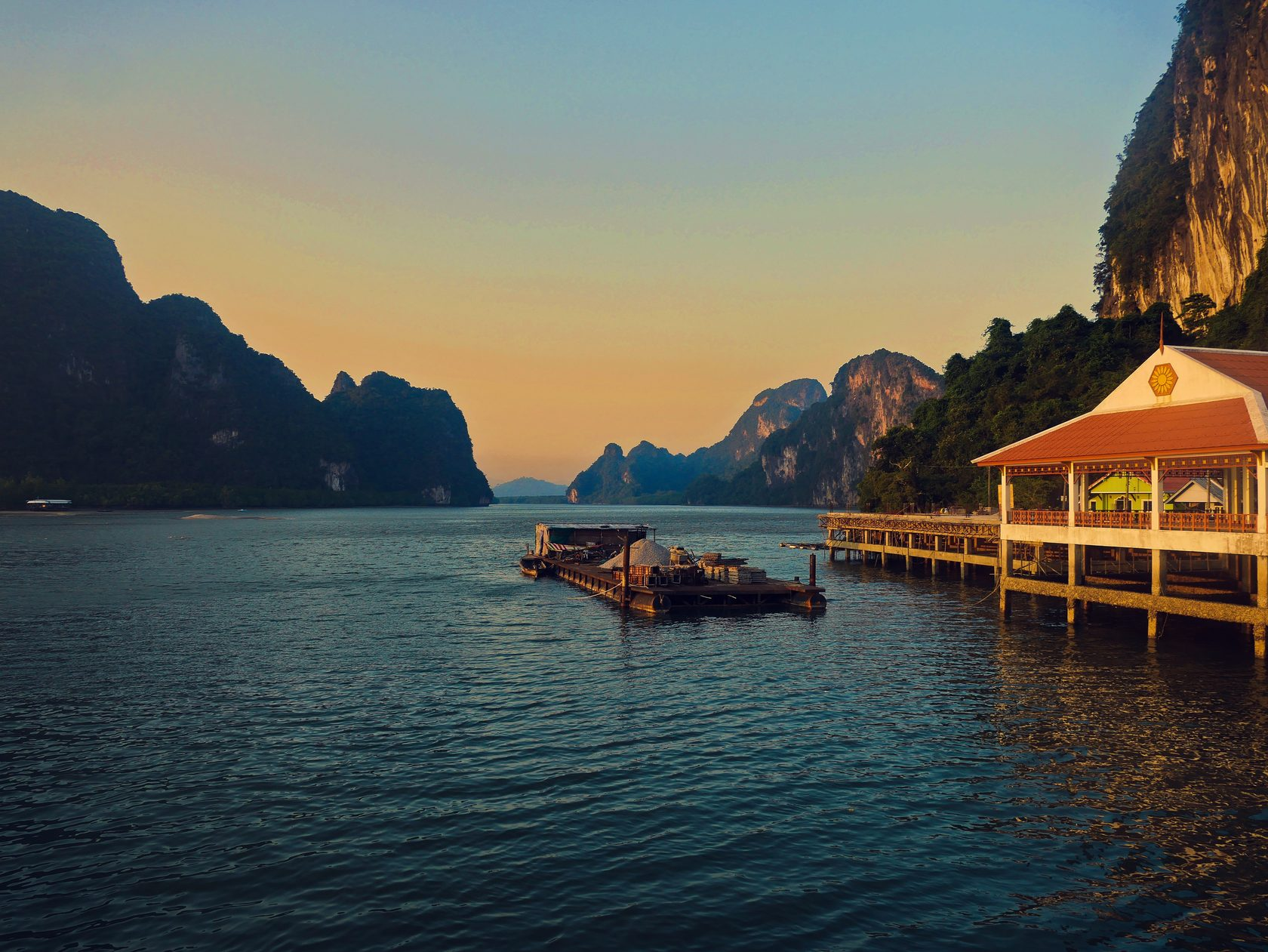 4 Asian Countries to Visit After Retirement