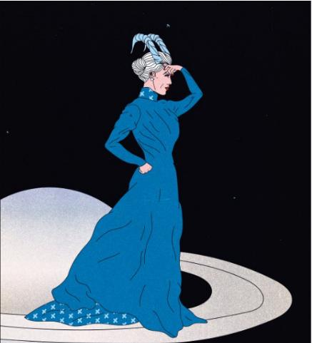 Capricorne_Cosmo for Andromeda