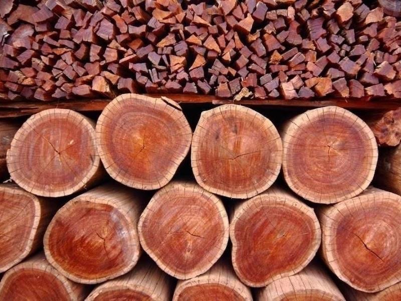 Необходимые материалы для изготовления деревянных поделок