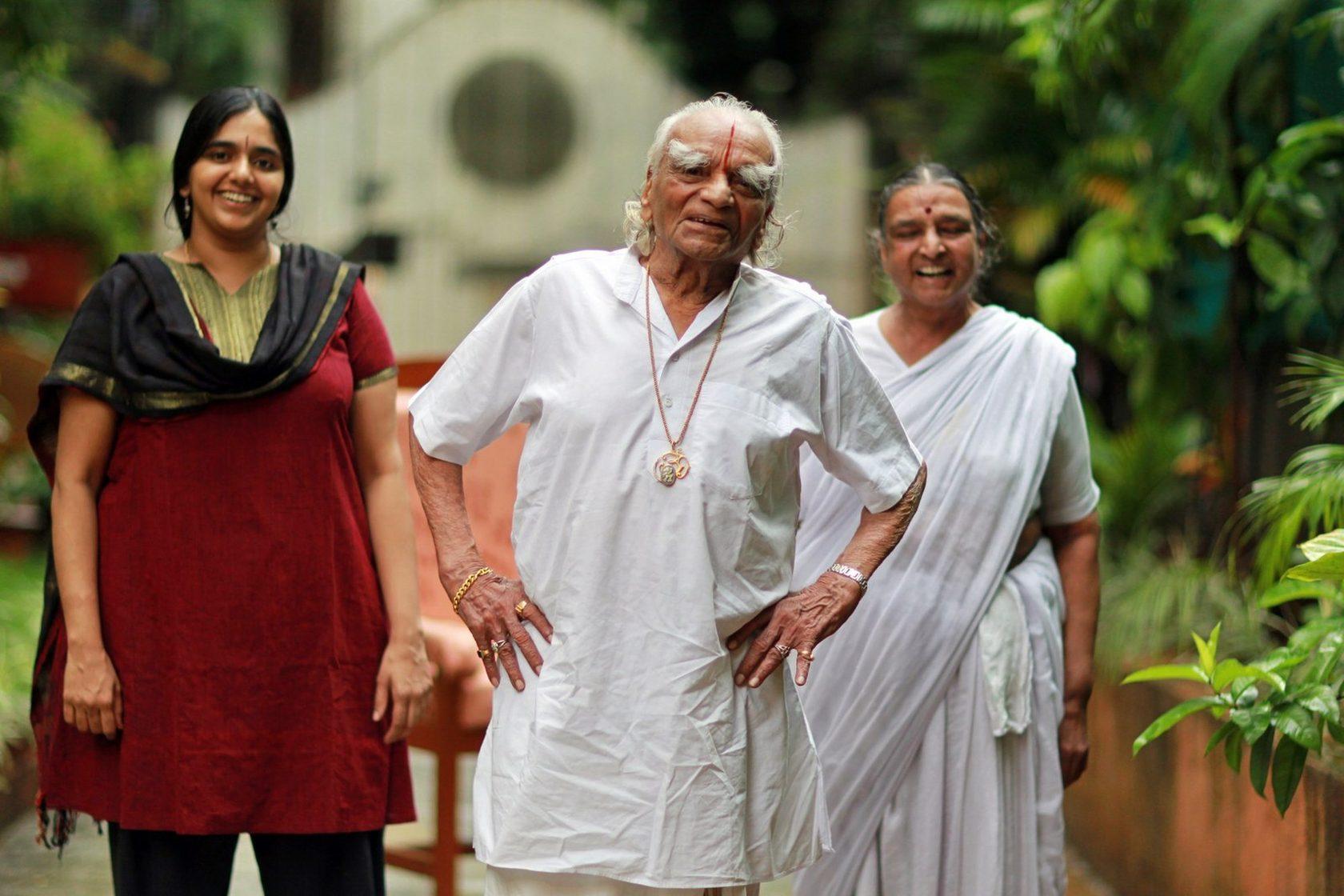 datiranje niranjan iyengar međurasno druženje u Londonu uk
