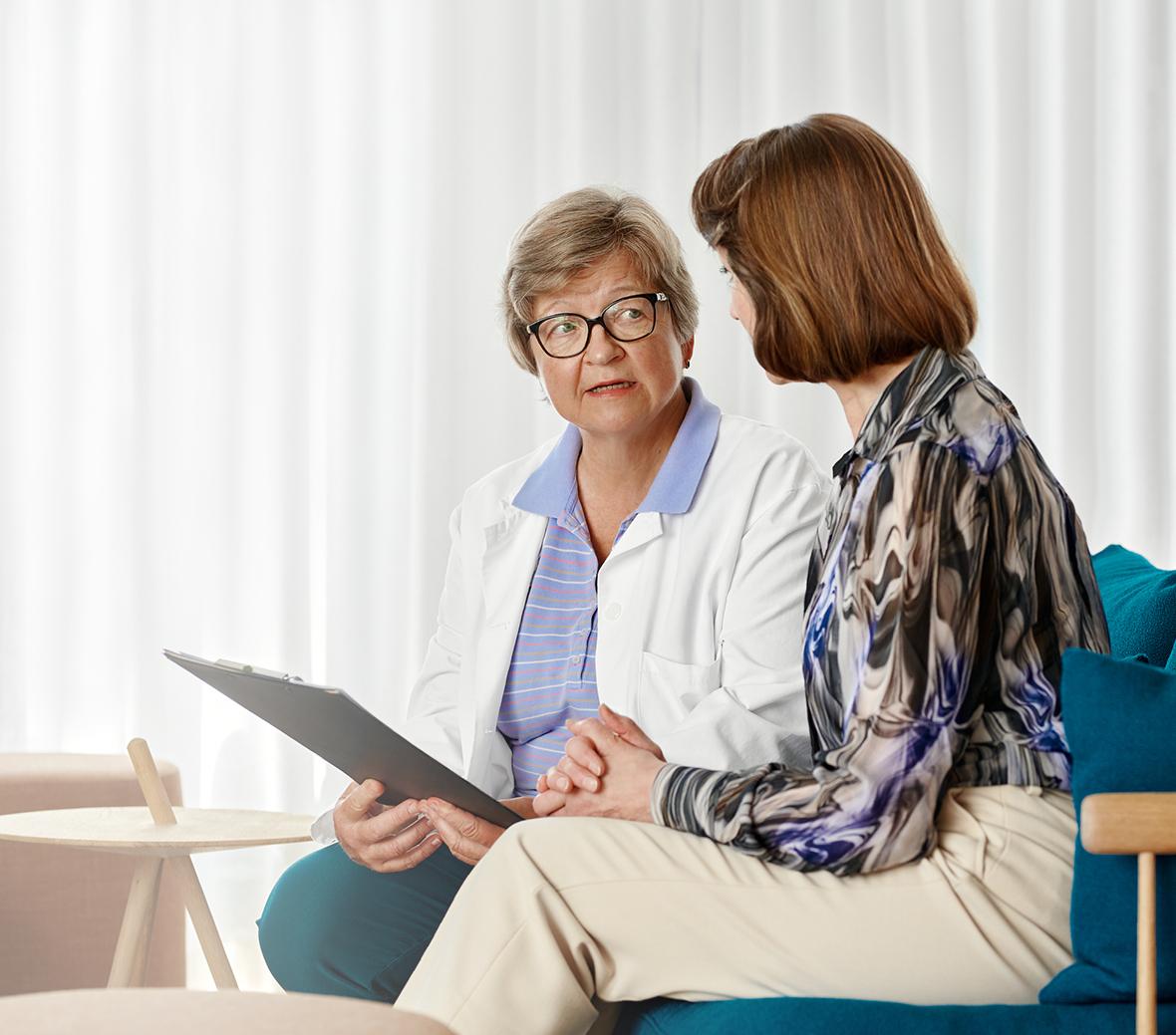 Docrates, Дократес, рак, рак груди, онкология, опухоль, Финляндия, лечение, геномное профилирование, профилирование, тест, анализ, диагноз, виза