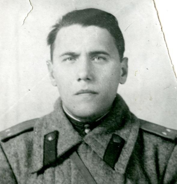 Василий Коровичев  (1913-1989)