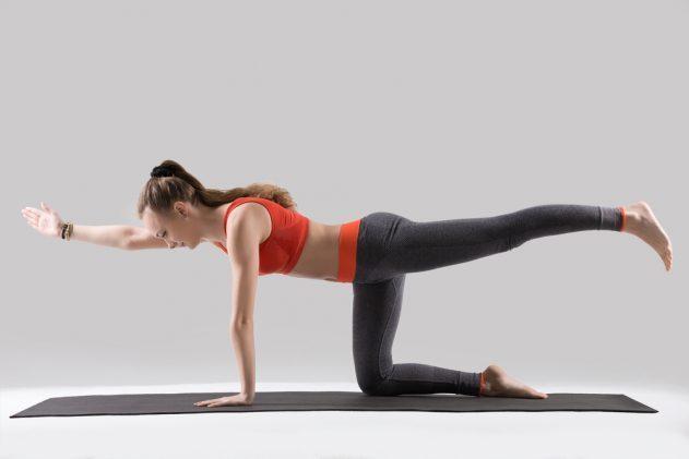 Скачать [Анна Воронина] Тренировка мышц живота. Лучшие и безопасные упражнения! (2018), Отзывы Складчик » Архив Складчин