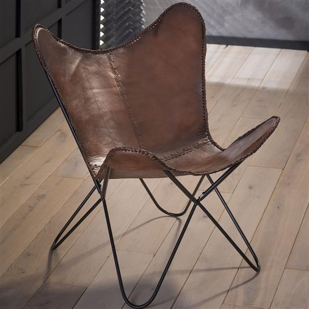 Кресло-бабочка 3610