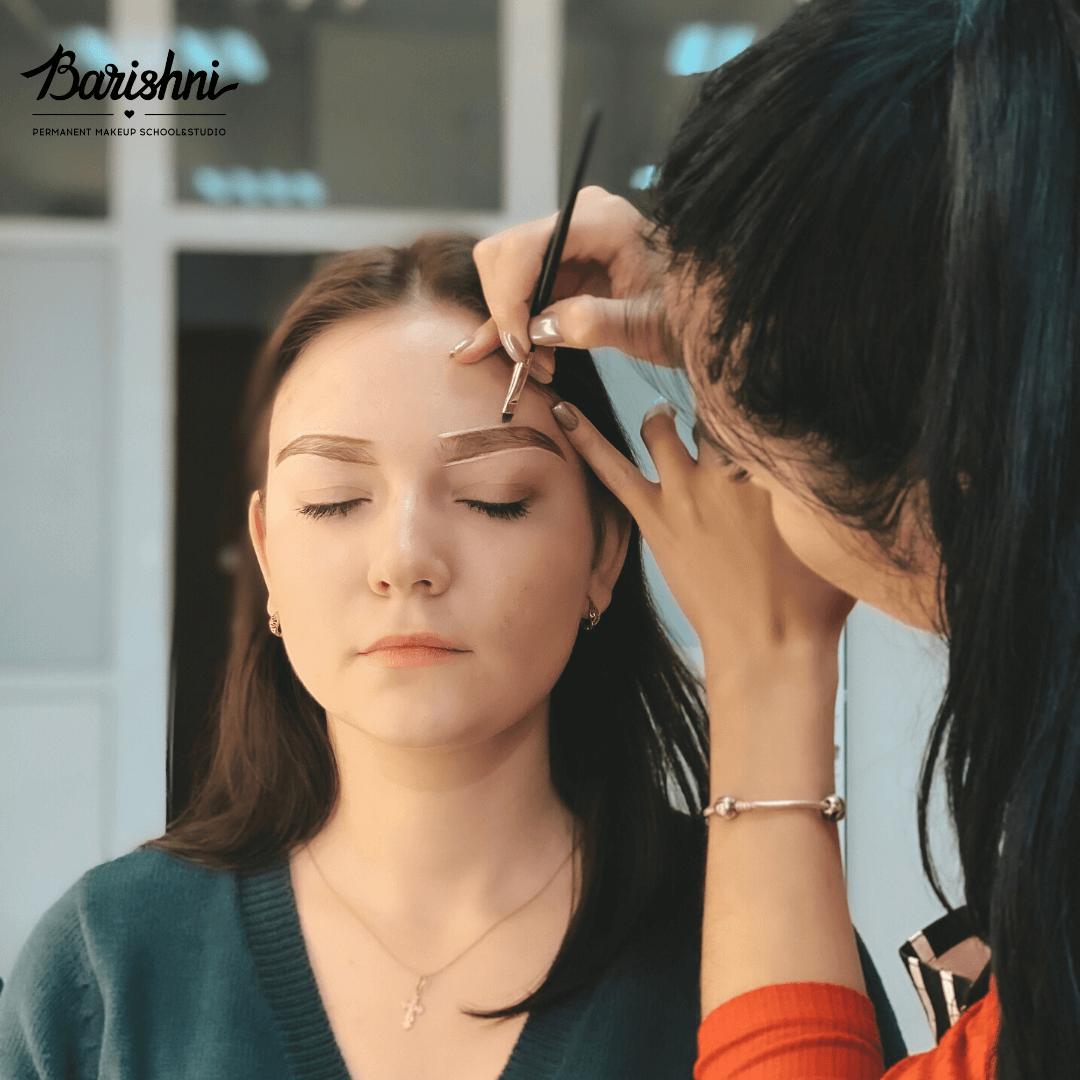 Почему мы отказываем в перманентном макияже