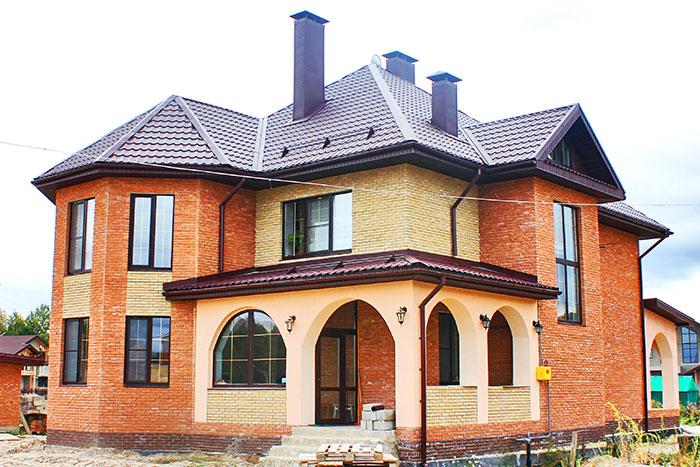 Теплый дом из керамзитобетона характеристики раствор готовый кладочный цементный