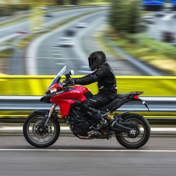 Macna Ducati Multistrada туристическая экипировка