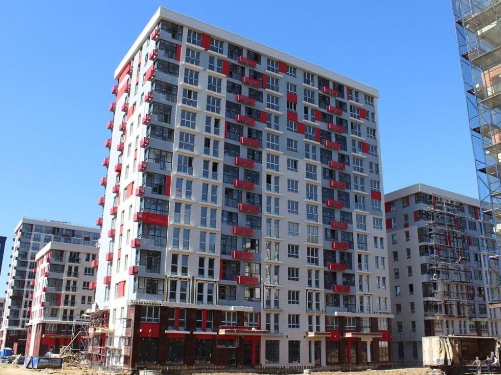Приемка квартиры в ЖК «Испанские кварталы»