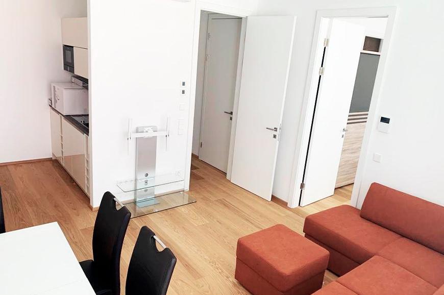 Аренда квартир в вене на длительный срок апартаменты дубай джумейра