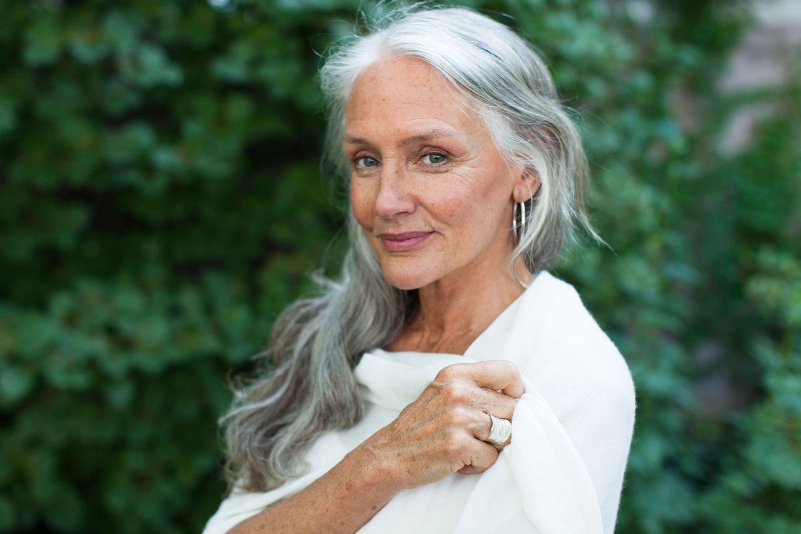 Самые старые дамы, «Для меня долгая жизнь совсем не божий подарок» 22 фотография
