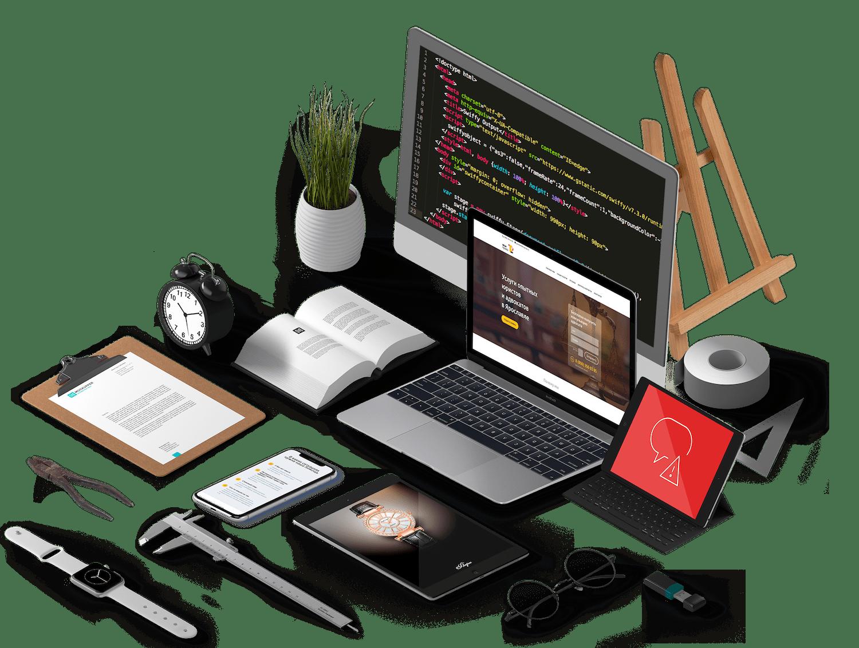 Компании по разработке сайтов сайт энергосбытовой компании омск