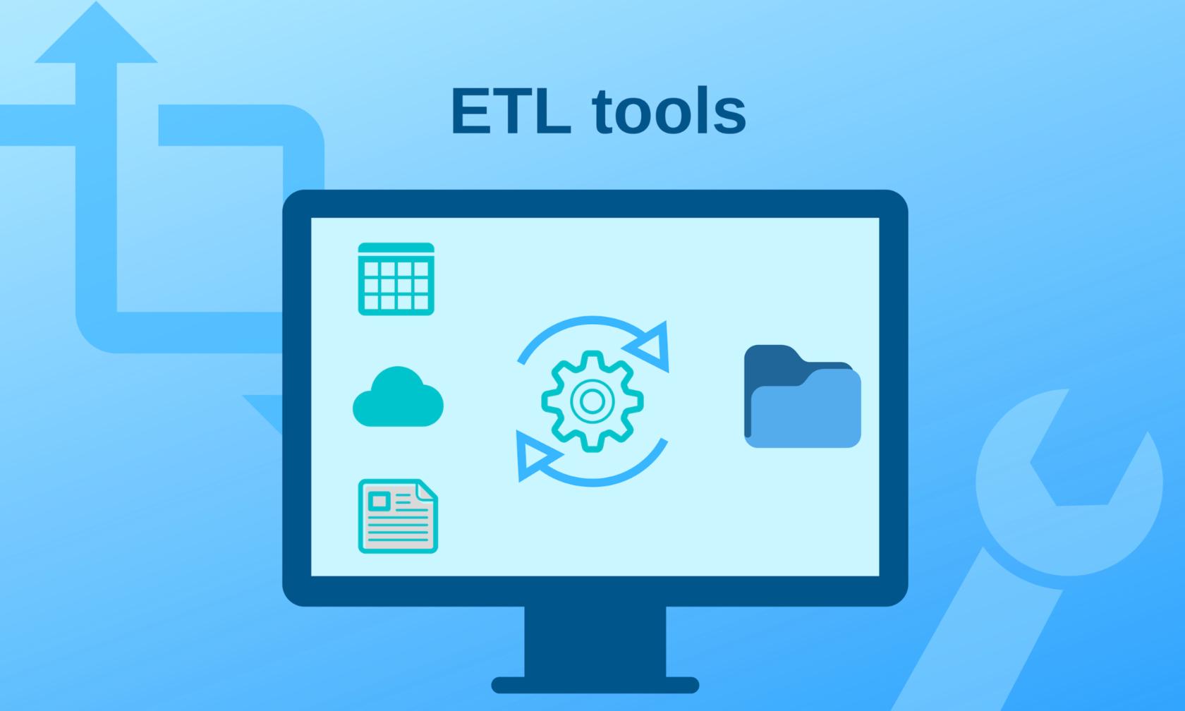 Top 5 ETL Tools for Enterprise