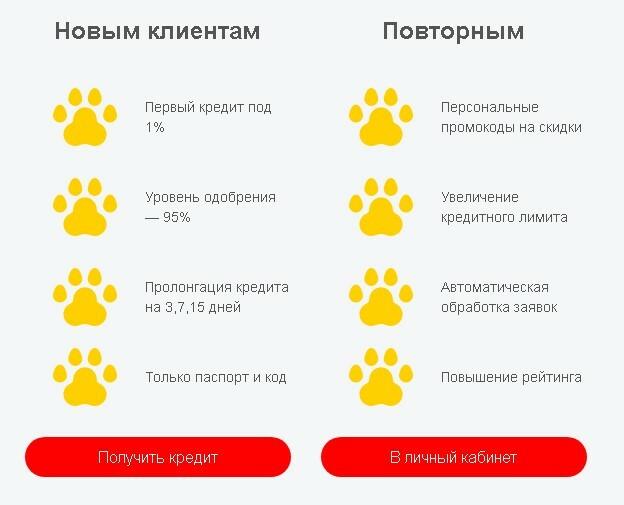 Преимущество Tengo Украина
