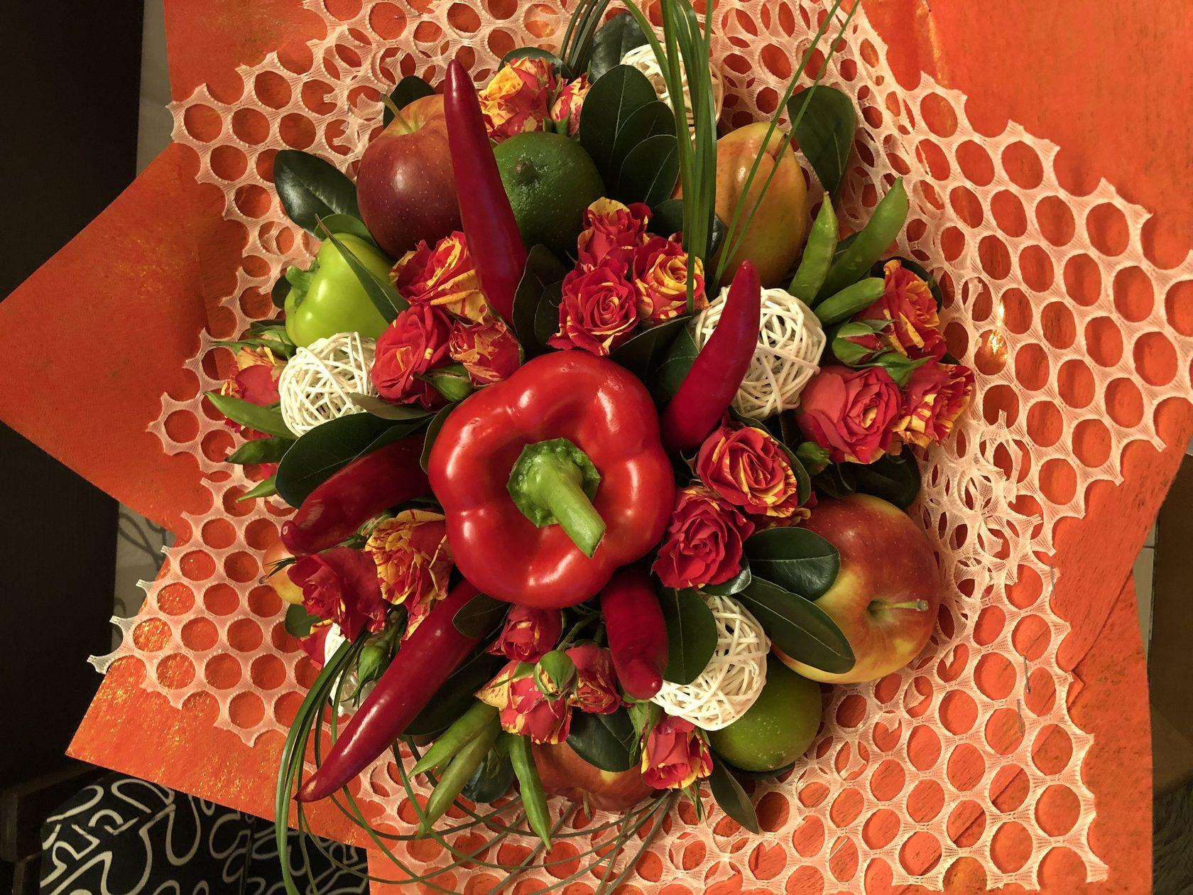 Букет, букет невесты салон цветов мастер класс