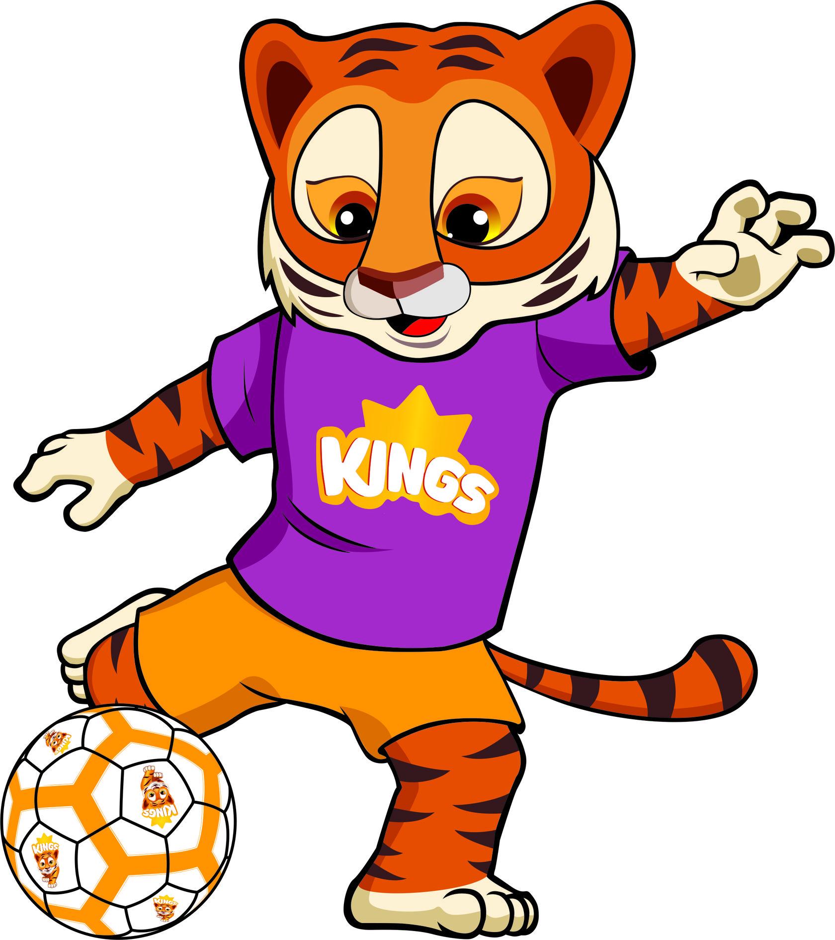 футбольный клуб детский москва кингс