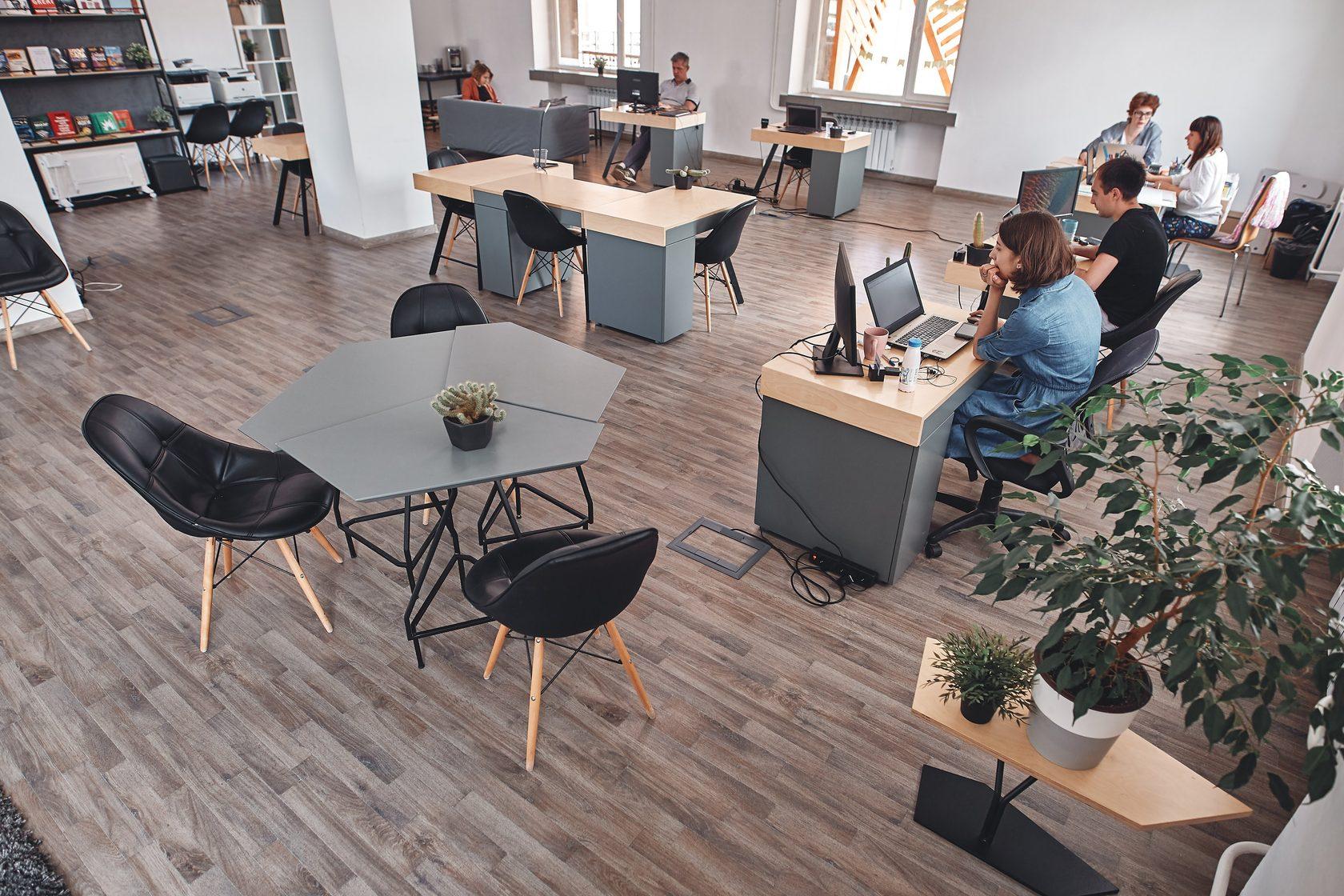 фриланс или офис для дизайнера
