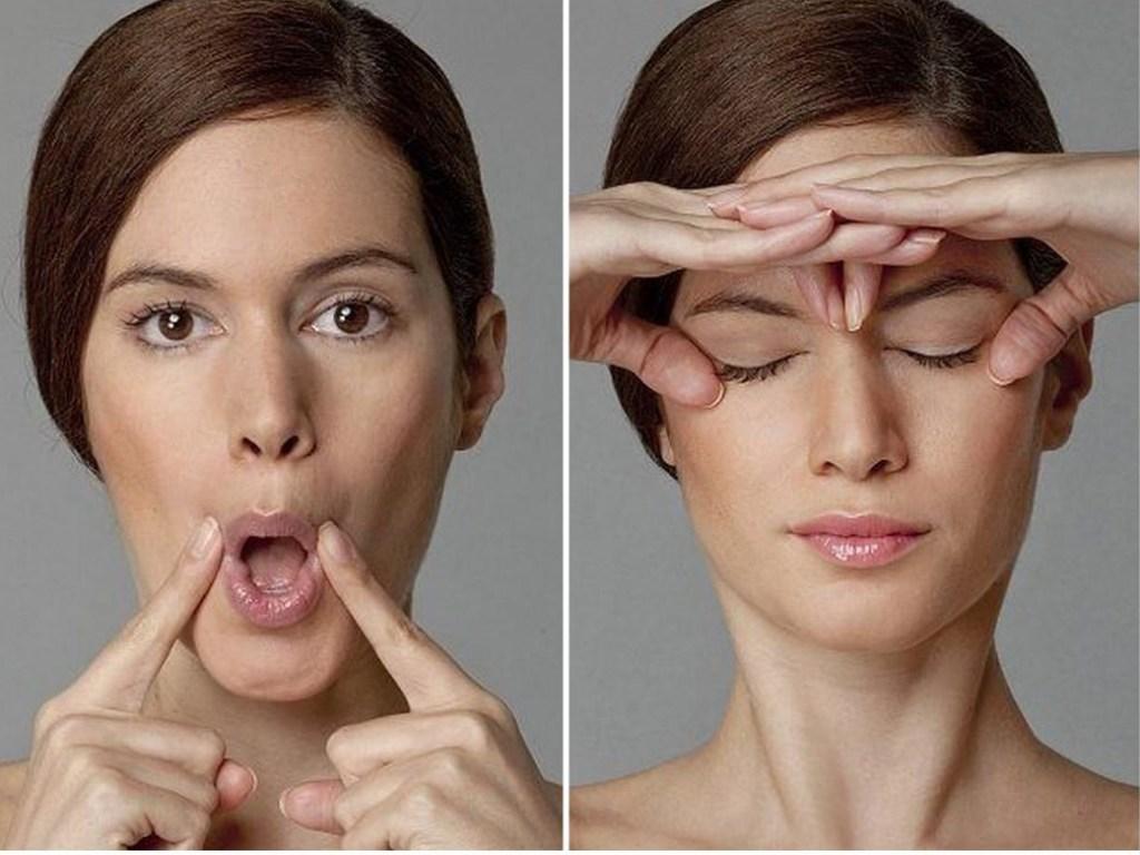 Метод Чтобы Похудело Лицо. Как похудеть в лице за неделю? Полезные советы и рекомендации!