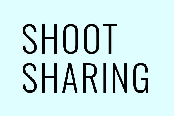 SHOOT SHARING