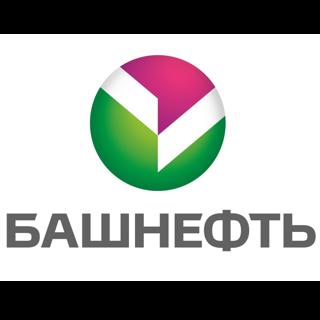 логотип башнефть