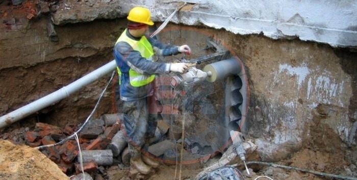 Москва бурильщик бетона как правильно добавлять жидкое стекло в цементный раствор