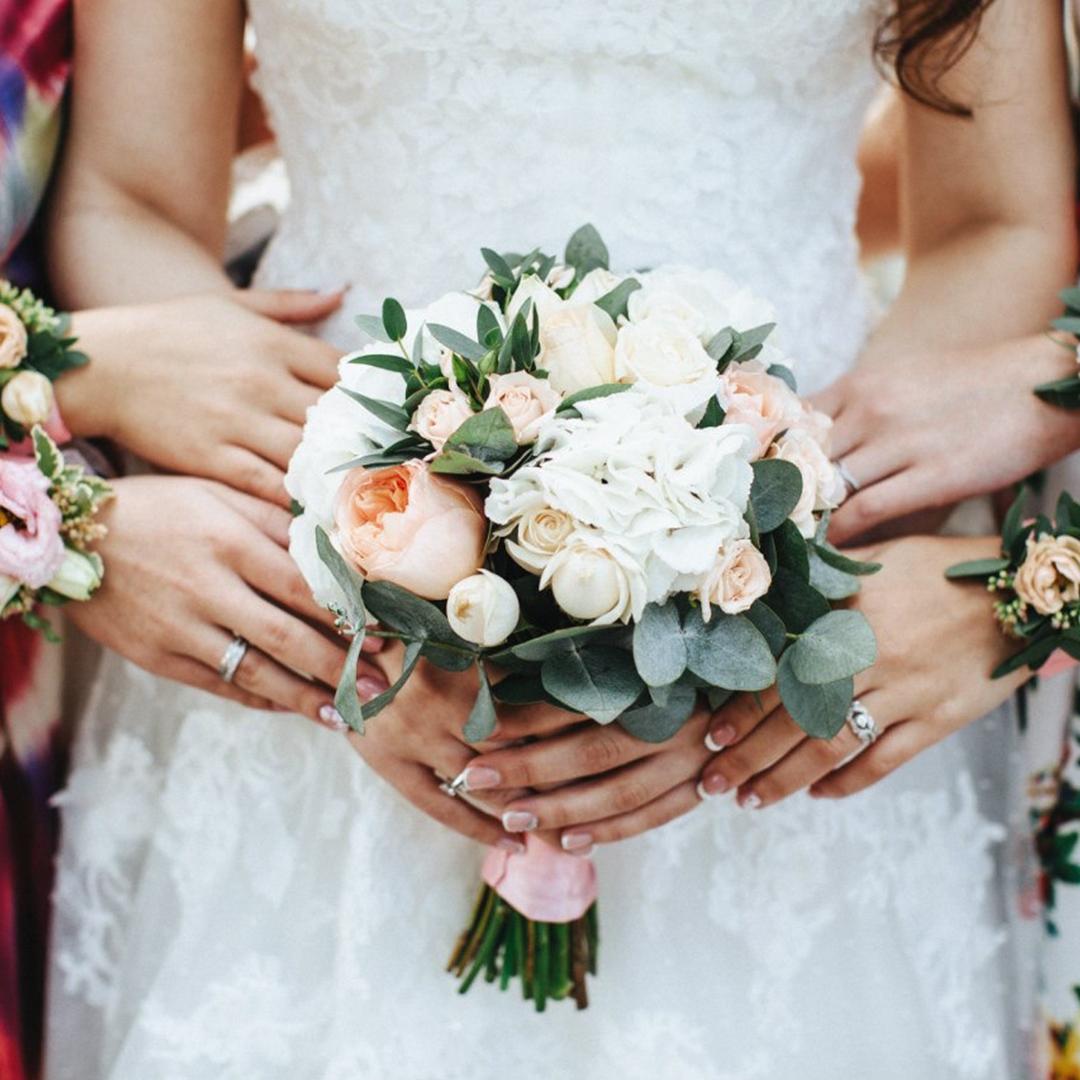 Букет невесты купить екатеринбург недорого, собрать букет