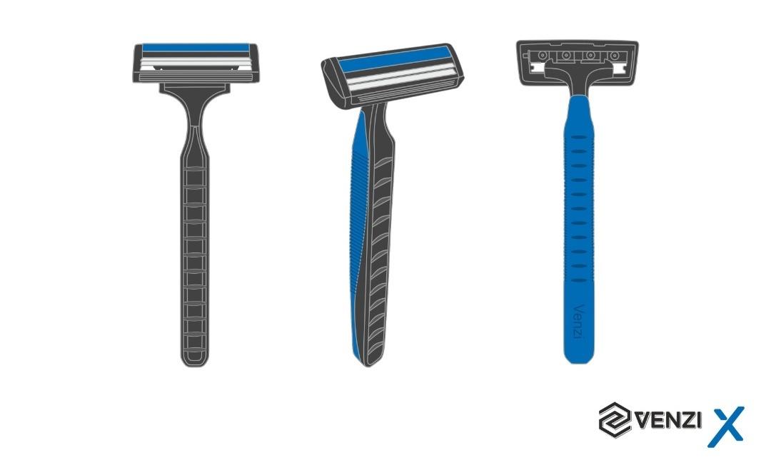 gem mikromatična britva