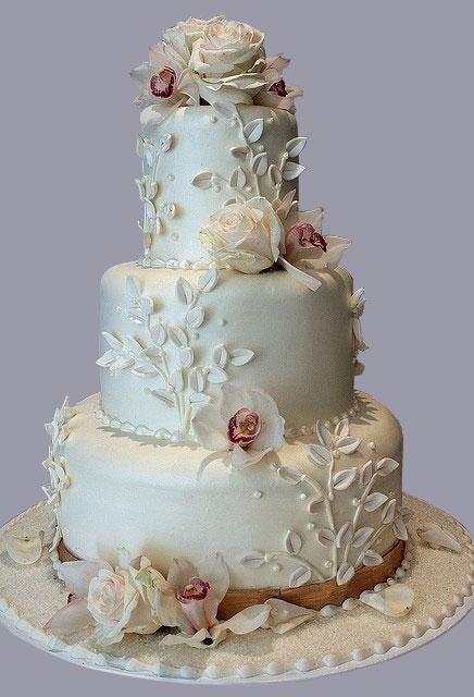 Смотреть фото красивых тортов