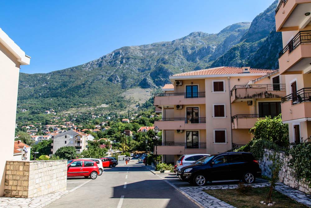 рисан черногория фото как дальше