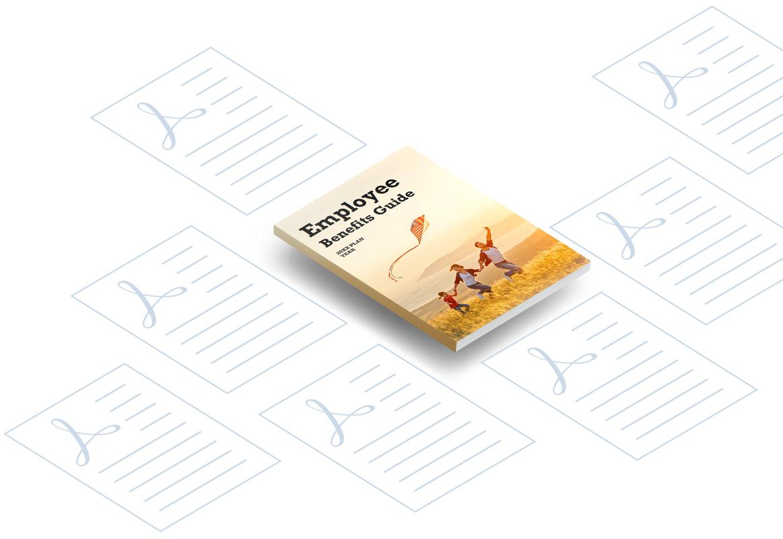 Digital benefit guide