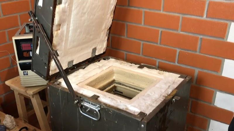 Какое оборудование нужно для гончарной мастерской