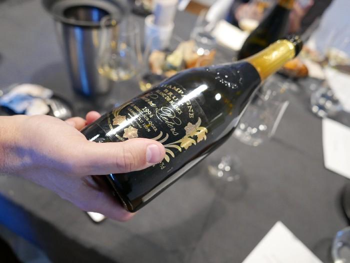 Champagne Pierre Peters Les Chetillons 1994