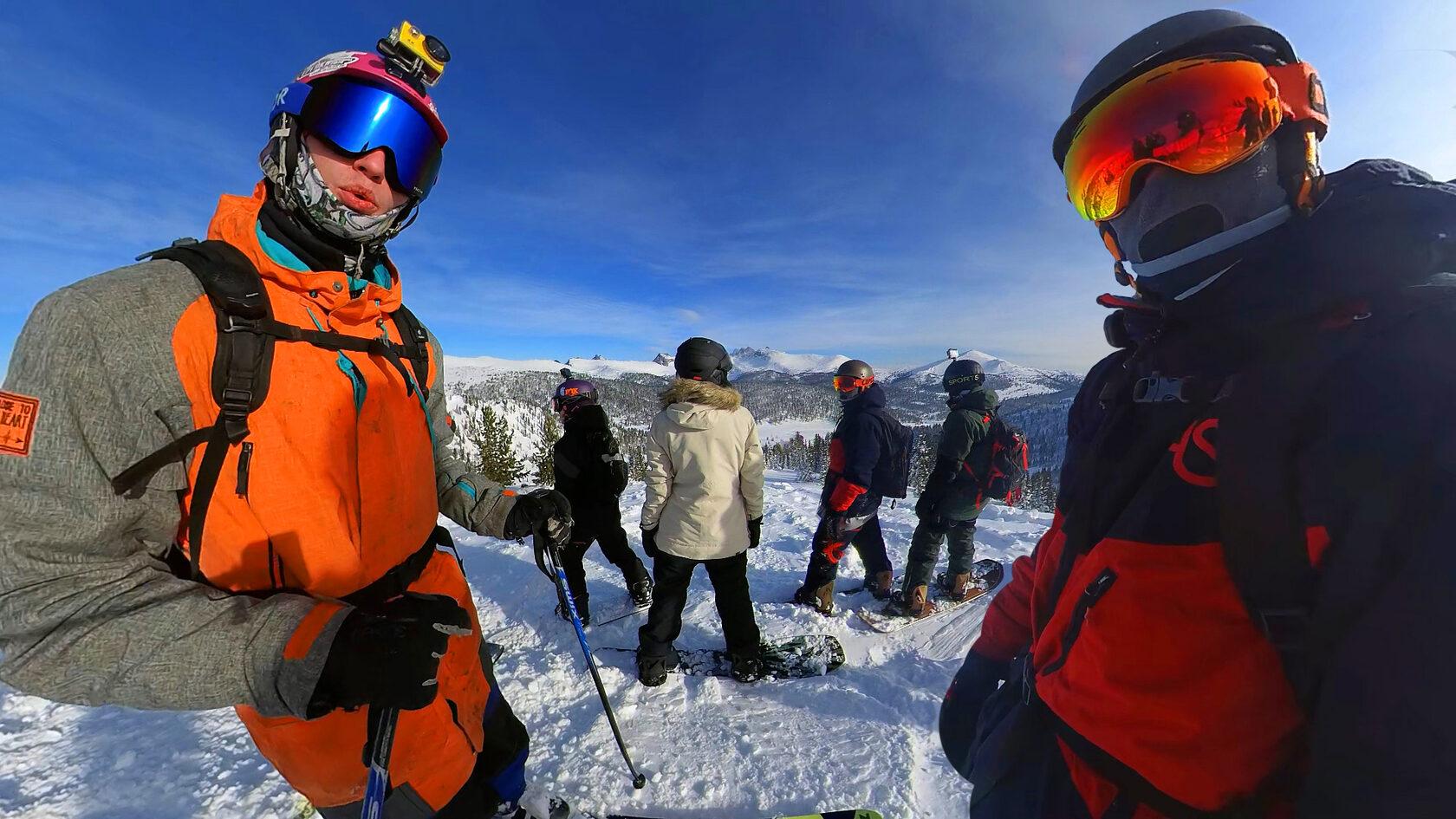 тур на горнолыжный курорт Шерегеш из Москвы
