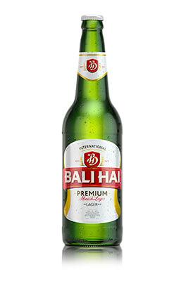 Купить пиво оптом BALI HAI Premium - 0,64 л