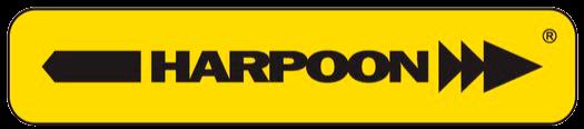 Harpoon logo фото