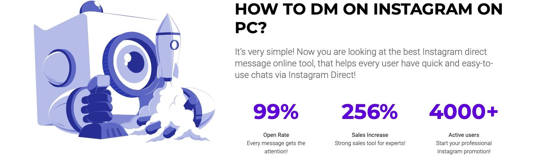 Ingramer DM online