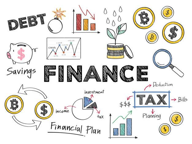 finance university usa