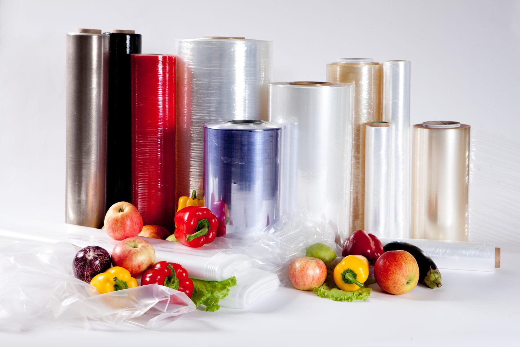 Картинка упаковочных материалов