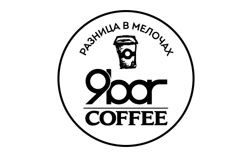9 BAR COFFEE