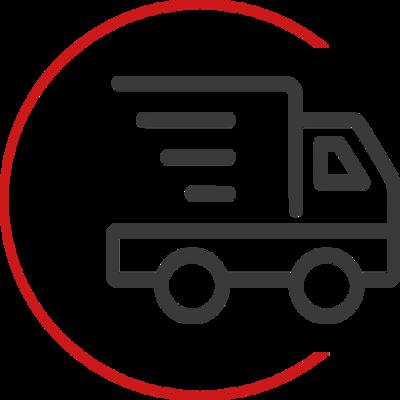 Быстрая доставка в интернет-магазине продуктов и минеральной воды Якимал