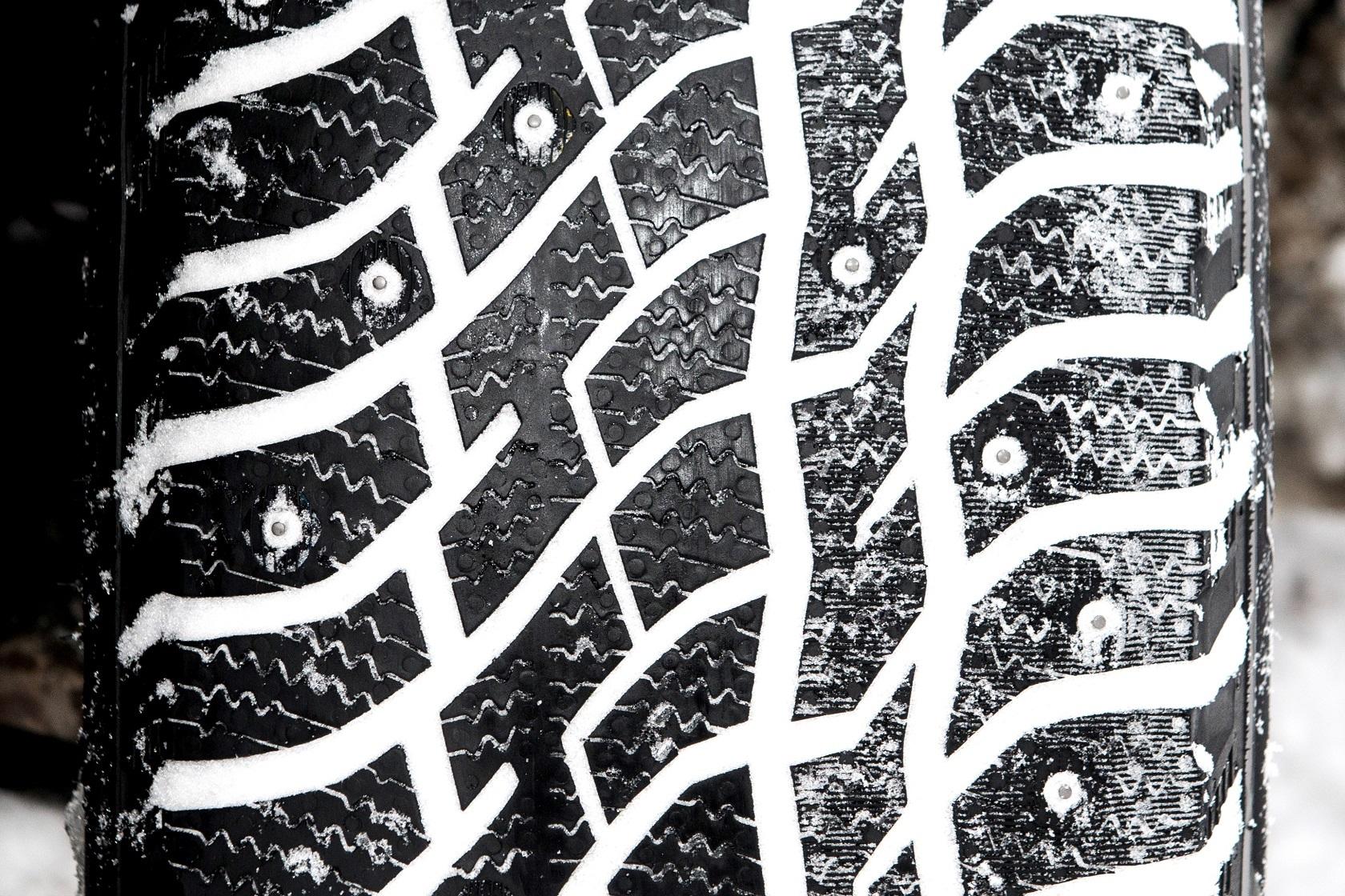 Тест Viatti Bosco Nordico: шины для Северного леса