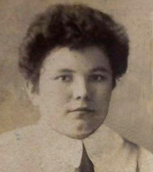 Вера Александровна Васнецова  (1910 — 2004)