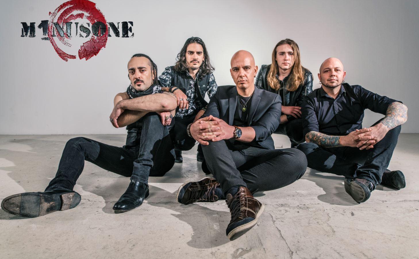 Рок-группа Minus One